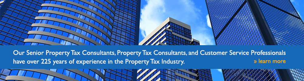 Commercial & Industrial Property Tax Advisor - Property Tax